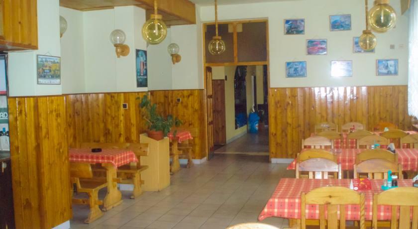 Motel Tošanovice
